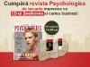 Promo Psychologies Romania, editia Ianuarie 2013