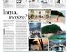 Suplimentul The One Travel Guide ~~ Iarna 2012-2013