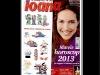 Revista Ioana ~~ Cadou: abtibilduri cu tematica IARNA ~~ 10 Ianuarie 2013