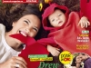 OK! Magazine Romania ~~ Cover girl: Drew Barrymore ~~ 11 Ianuarie 2013
