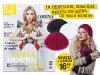 Promo Beau Monde Style ~~ Coperta: Corina ~~ Cadou: Bereta pufoasa ~~ Februarie 2013 ~~ Pret pachet: 16,99 lei