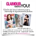 Internship in departamentul de fashion ~~ Glamour Romania