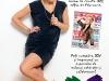 Promo revista JOY~~ Coperta: Sore Mihalache ~~ Cadou: manusi colorate ~~ Februarie 2013 ~~ Pret pachet: 13,99 lei