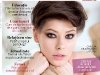 Psychologies Magazine Romania ~~ Coperta: Crina Semciuc ~~ Februarie 2013