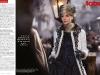 Pictorial Monica Gabor ~~ revista TABU ~~ Februarie 2013