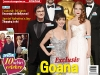 Ok! Magazine Romania ~~ Cover story: Oscar. Goana dupa aur ~~ 8 Februarie 2013