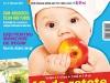Pap tot! ~~ 48 de retete. Delicii avizate de pediatru ~~ Primul numar, Februarie 2013 ~~ Pret: 5,90 lei