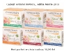 Creme de fata Gerocossen Natural cu laptisor de matca, cadoul revistei FEMEIA., editia Martie 2013 ~~ Pret pachet: 10,90 lei