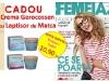 Promo revista FEMEIA., editia Martie 2013