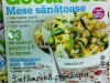 Good Food ~~ Mese sanatoase ~~ Martie 2013