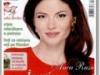 Revista Ioana Horoscop ~~ Coperta: Anca Rusu ~~ nr. 4/2013