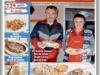 Practic in bucatarie ~~ Reportaj: Despre retete de altadata si pasiunea de a gati sanatos ~~ numarul 4/2013