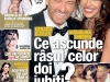 Story Romania ~~ Cover people: Gerard Butler si Madalina Ghenea ~~ 29 Martie 2013