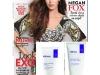 Promo Marie Claire Romania, editia Aprilie 2013