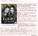 Promo pentru revista The One, editia Aprilie 2013