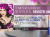Promo pentru revista  Unica, editia Aprilie 2013