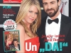 OK! Magazine Romania ~~ Cover girl: Jennifer Aniston ~~ 5 Aprilie 2013