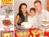 Practic in bucatarie ~~ Pasiune in familie pentru arta culinara ~~ nr. 5 / 2013