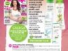 Oferta de abonament prin SMS pe 6 lunila revista AVANTAJE ~~ Cadou: un set de produse Elmiplant ~~ Pret: 8,1 euro + tva ~~ 25 Aprilie - 25 Mai 2013