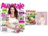 Promo pentru revista Avantaje Romania, editia Mai 2013