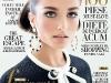 Harpers Bazaar Romania ~~ Special: Fashionista la orice varsta ~~ Mai-Iunie 2013