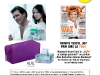 Oferta de abonare prin SMS pe 6 luni la revista JOY ~~ Pret: 34 lei ~~ Cadou: Parfumul BLUE SEDUCTION ANTONIO BANDERAS ~~ Perioada: 20 Aprilie - 20 Mai 2013