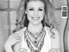 Luxury Magazine Romania ~~ Coperta: Cristina Rus ~~ Aprilie-Mai 2013