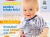 Revista MAMICA DE AZI ~~ Alimente pentru minte brici ~~ Mai 2013