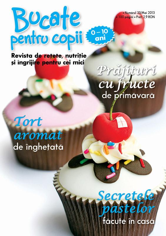Bucate pentru copii ~~ Secretele pastelor facute in casa ~~ Mai 2013