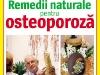 Special Sanatatea de azi ~~ Remedii naturale pentru osteoporoza ~~ 31 Mai - 26 Iulie 2013