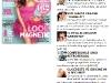 Promo pentru revista Cosmopolitan Romania, editia Iunie 2013