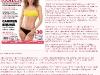 Promo pentru revista CE SE INTAMPLA, DOCTORE?, editia Iunie 2013