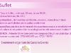 Invitatie Florentina Opris la evenimentul DESPRE TRUP SI SUFLET ~~ Bucuresti, 29 Mai 2013