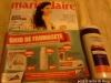 Marie Claire ~~ cadou si inserturi ~~ Iunie 2013