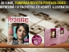 Promo pentru revista Psychologies Magazine Romania, editia Iunie 2013