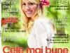 Revista FEMEIA. ~~ Cele mai bune 5 de lucruri pe care sa le faci pentru tine ~~ Iunie 2013
