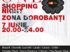 Eveniment THE ONE SHOPPING NIGHT ~~ Bucuresti, 7 Iunie 2013