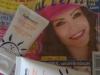 Cadoul revistei CLICK PENTRU FEMEI: lapte de corp dupa plaja de la Ivatherm ~~ 7 Iunie 2013 ~~ Pret: 3 lei