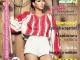 Revista TONICA ~~ Coperta: Inna ~~ Iunie-Iulie 2013