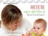 Specialul MAMI IN BUCATARIE ~~ Completeaza si pastreaza: orarul de apa al lui bebe! ~~ 11 Mai - 11 Iunie 2013 ~~ Pret: 2,50 lei