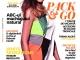 Revista InStyle Romania ~~ Coperta: Antonia ~~ Iulie-August 2013