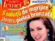 Revista Click pentru femei ~~ 5 solutii de ingrijire pentru pielea bronzata ~~ 19 Iulie 2013