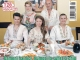 Revista Practic in bucatarie ~~ Reportaj: Oameni harnici, frumosi la suflet si chip ~~ nr 8 / 2013