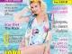 Revista Slab sau gras ~~ Coperta: Lora ~~ Iulie-August 2013