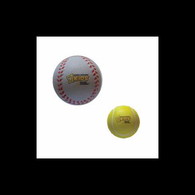 Mingiutele de baseball si tenis, cadoul lunii Iulie pentru revista MAMI