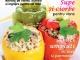 Bucate pentru copii ~~ Supe si ciorbe pentru vara ~~ Iulie-August 2013