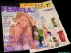 Cadoul Yves Rocher de la revista FEMEIA, editia August 2013 ~~ Pret: 8 lei