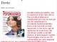 Promo pentru revista Psychologies Magazine Romania, editia August 2013