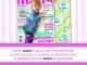 Promo pentru revista MAMI, editia Septembrie 2013 ~~ Cadou: dresuri colorate pentru fete
