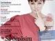 Psychologies Romania ~~ Cover girl: Carey Mulligan ~~ Octombrie 2013